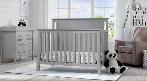 nursery furniture sets mid century modern lifestyle - grey UCZXTVA