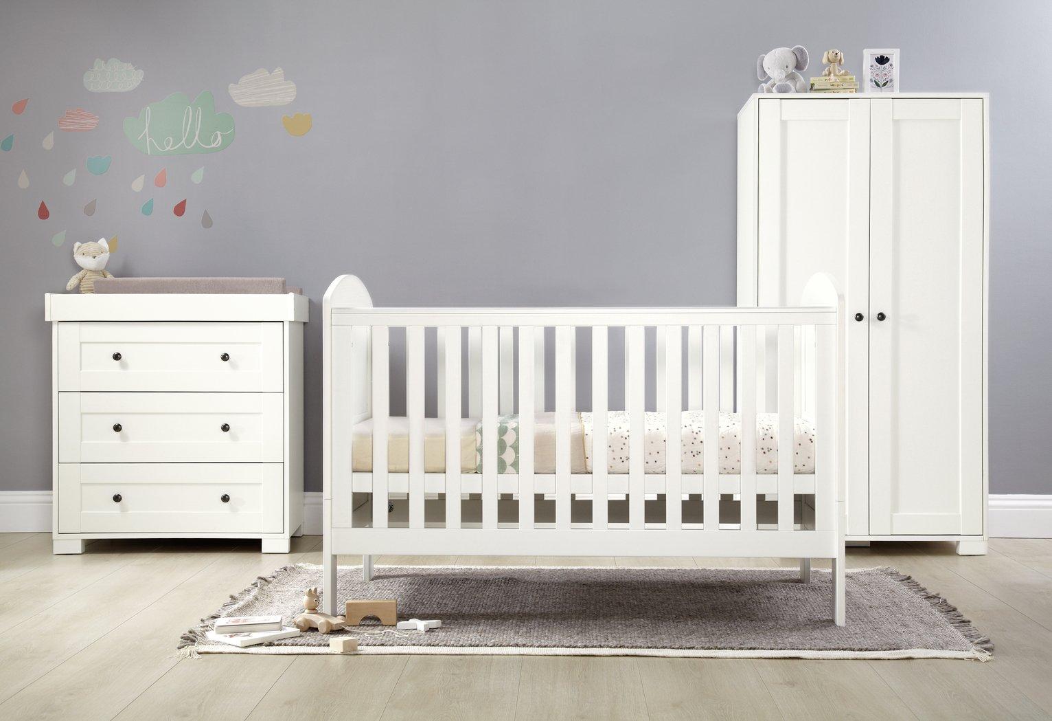 nursery furniture sets MSSLYEW