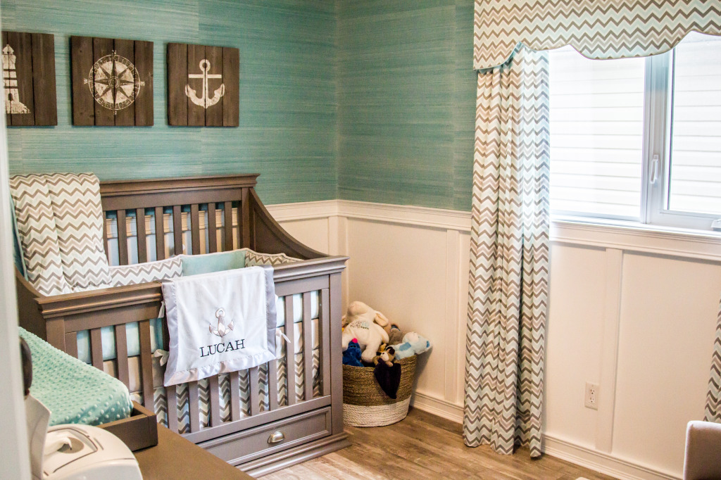 nursery ıdeas 10 baby boy nurseries that will blow you away LUMDBTS