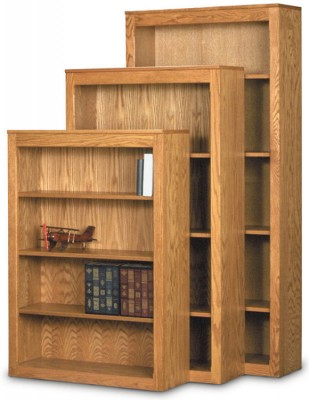 oak bookcase contemporary real oak bookcases DEBFGFC