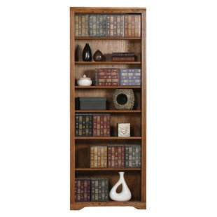 oak bookcase glastonbury standard bookcase CWFEPBT