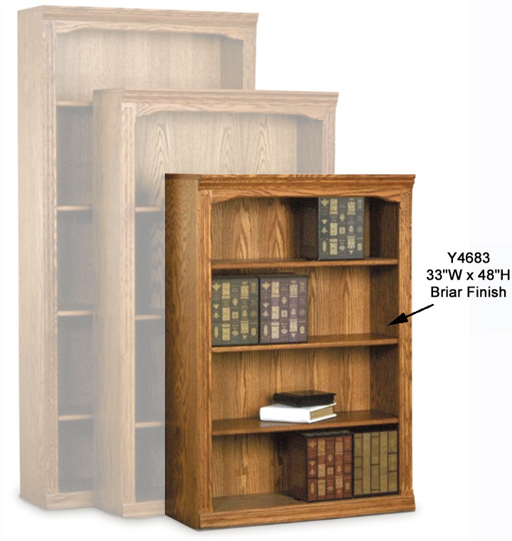 oak bookcase traditional real oak bookcases TBDFRLU