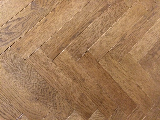 oak parquet flooring blocks, tumbled, prime, 70x280x20 mm MHYGUKU