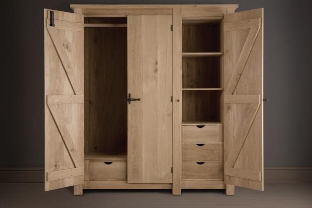 oak wardrobe oak wardrobe handcrafted indigo furniture pic RRGMRUE