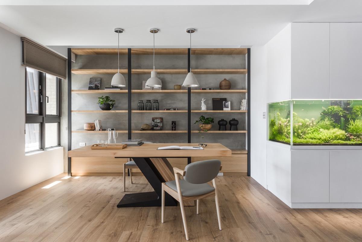 Office Design Ideas at Their Best