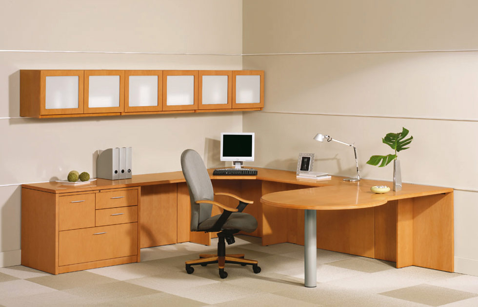 office desk furniture style JFPEBXW