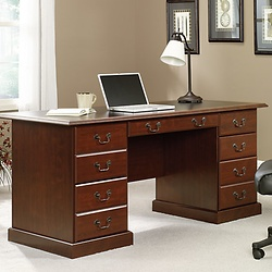 office desk furniture traditional JWNANLY