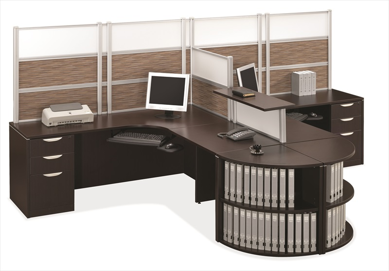 Introduction to Office Desks