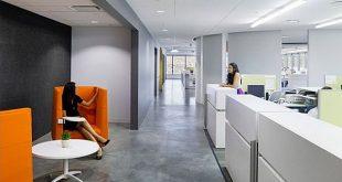 office ınterior design hbc ... ABIUHZC