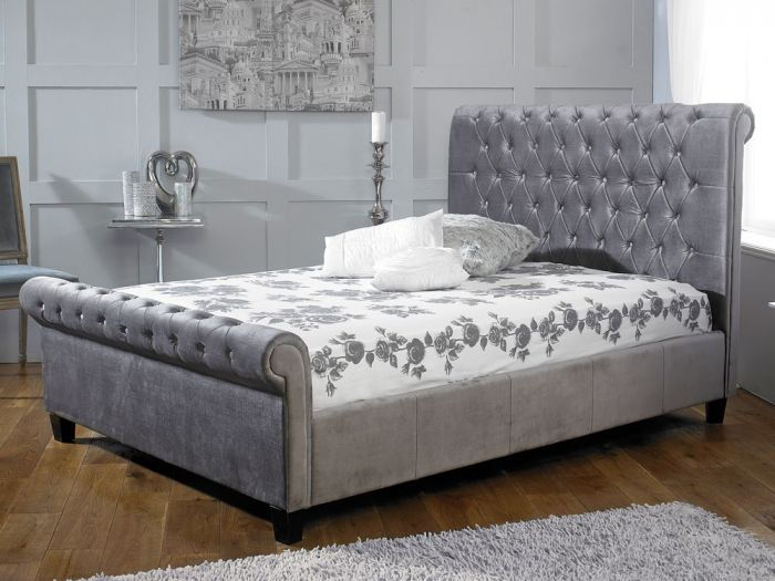 orbit king size bed LKBFGVP
