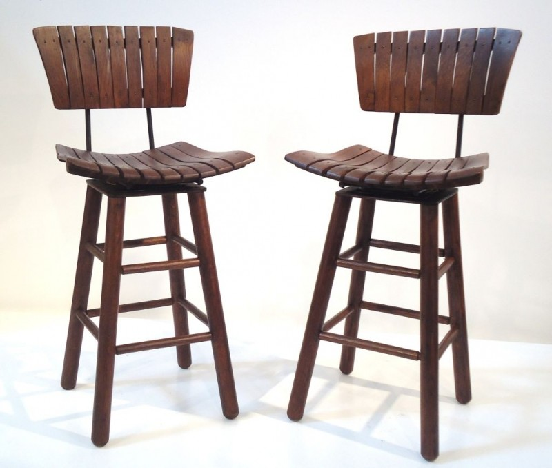 outdoor bar stools rustic outdoor bar stool 22 RZFYCYT