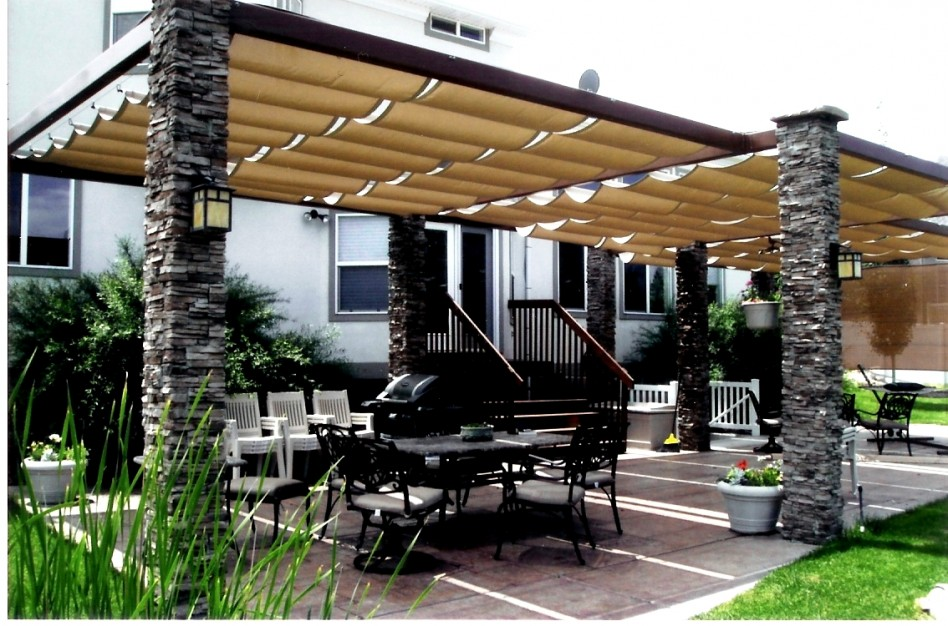 outdoor canopy outdoor-pillars-patio-canopy XPPVLCY
