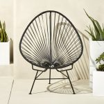 Outdoor Chair Selection for Comfort and Practicality