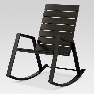 outdoor chair outdoor rocking chairs XLYLLHG