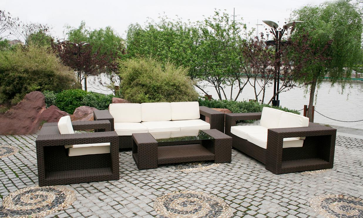 outdoor garden furniture mbs china SXUMJAW