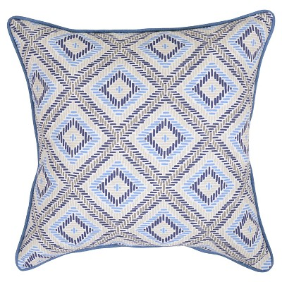 outdoor pillows geometric KXMZOOR