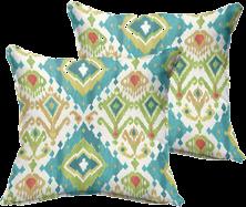 outdoor pillows JJVGBYS
