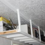 Overhead garage storage – the perfect storage solution