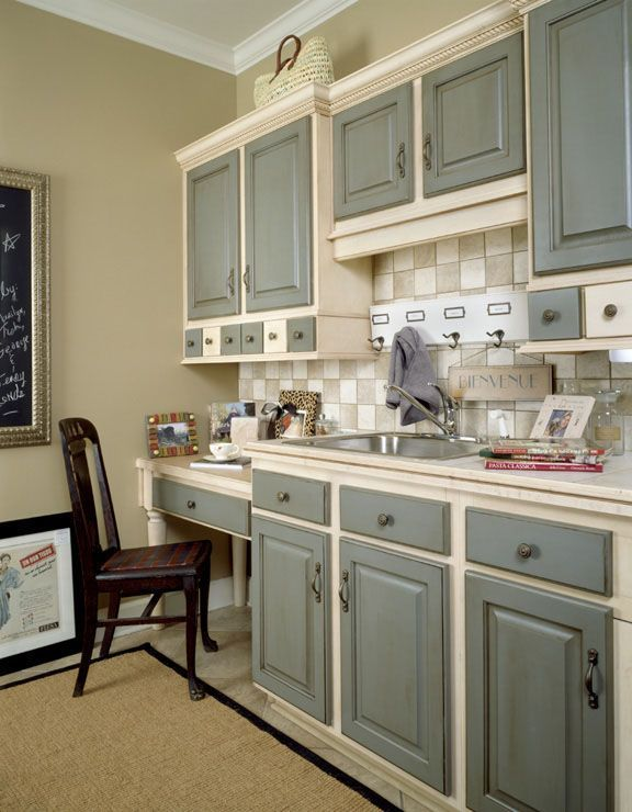 painted kitchen cabinets best way to paint kitchen cabinets: a step by step guide IJJVENZ