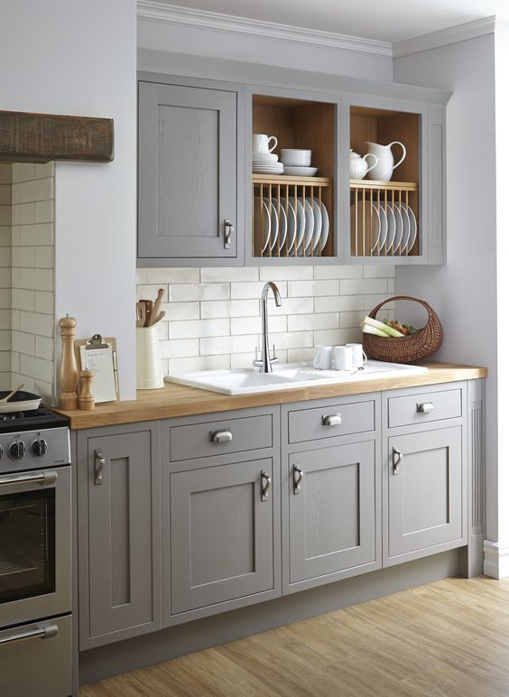 painted kitchen cabinets best way to paint kitchen cabinets: a step by step guide KUENXZI