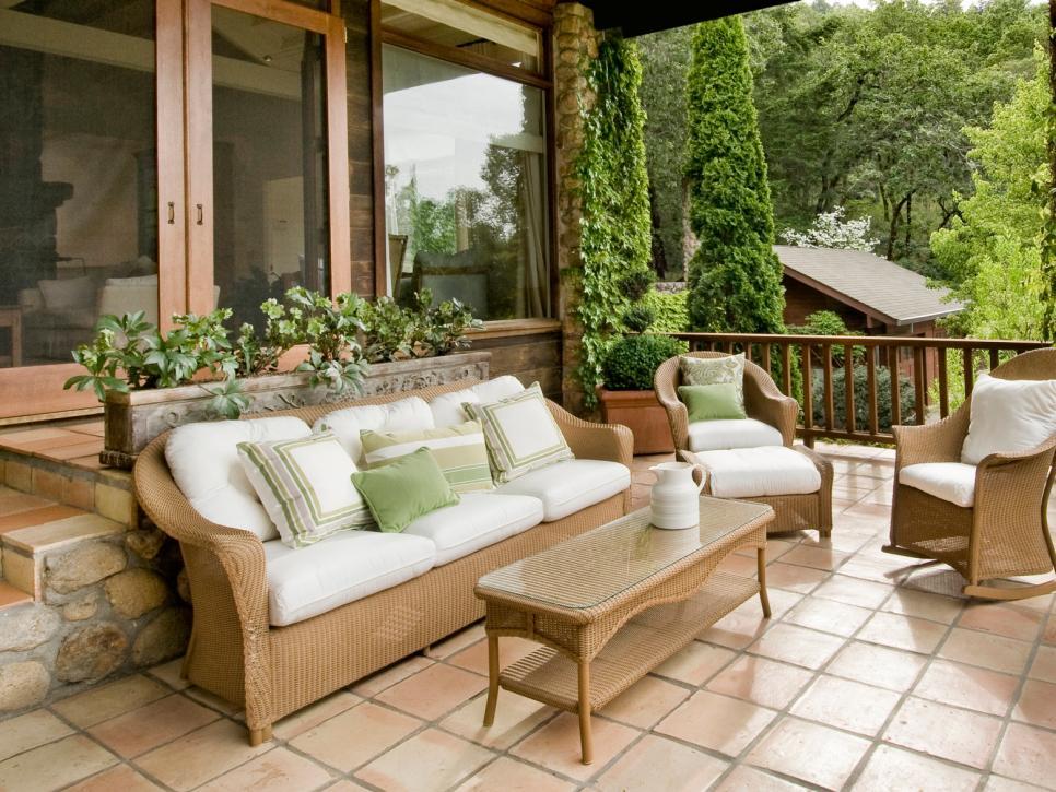 patio design ideas QNLIMIH