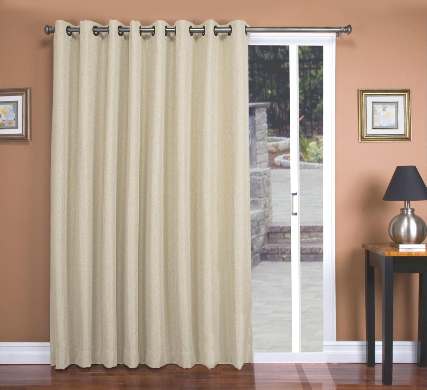 patio door curtains - thecurtainshop.com GPSYVJE