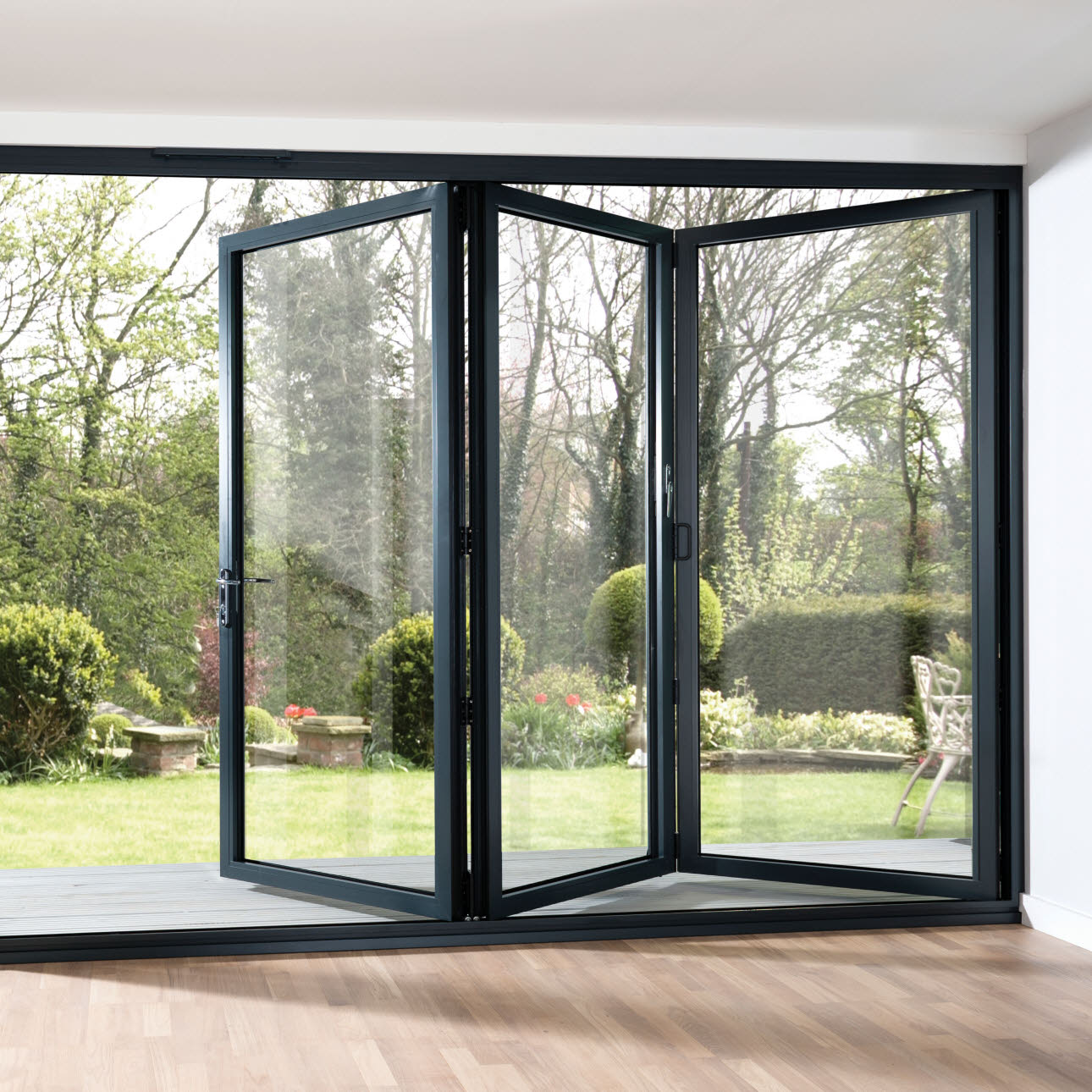 patio doors bifold PIDIAEK