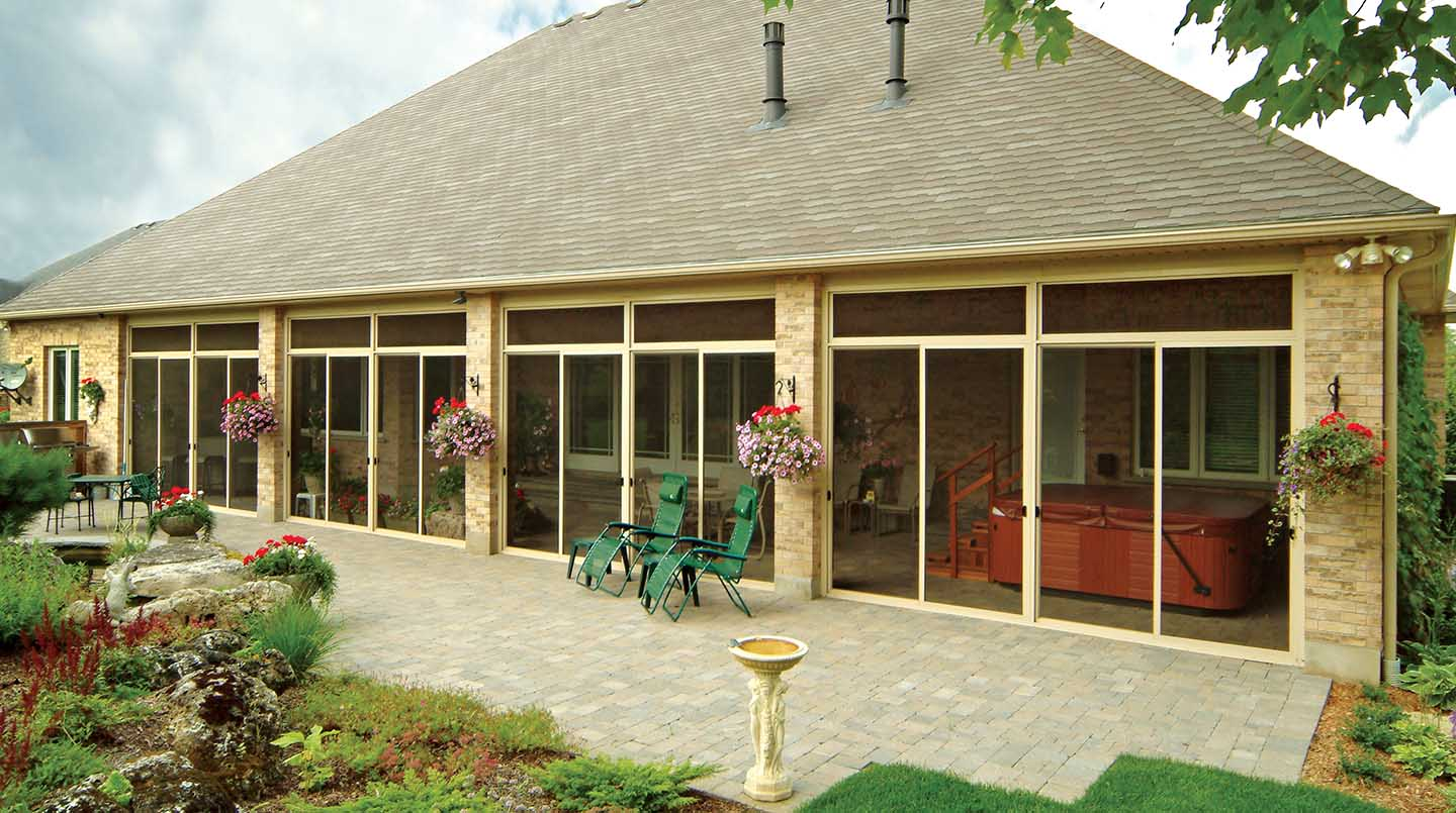 patio enclosures porch enclosures EBQLGPR