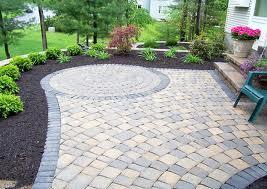 paver stones paver stone patio KEZVKUW