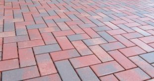 paving stones at 7cm thick, these pavers are as durable as they are FGSIKZA