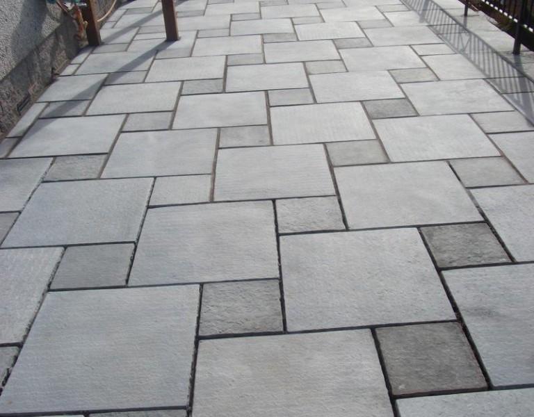 paving stones variation ideas PBGSVYN