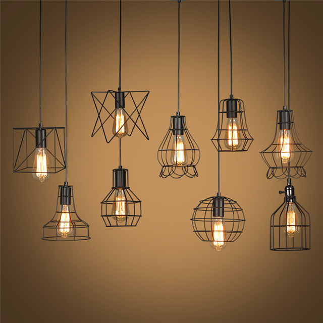 Pendant Light Shades for Increased Decor of Your Interior
