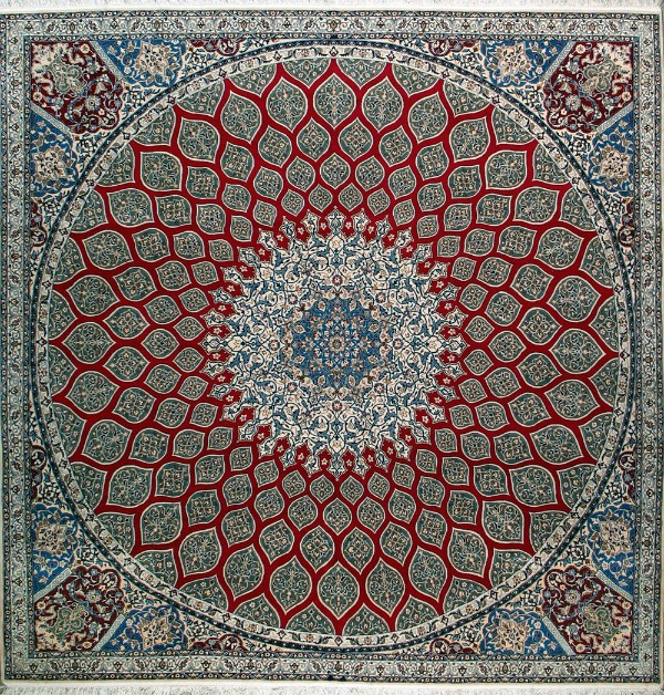 persian carpets most carpets are just floor coverings, some are valuable works of IISZUVS