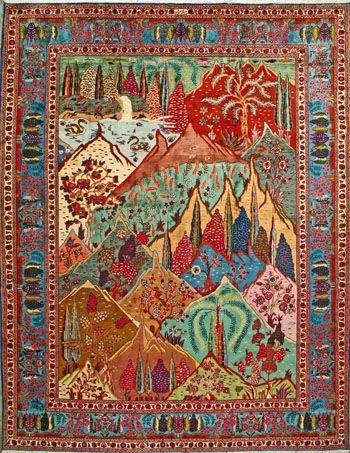 persian rugs tabriz persian rug, buy handmade tabriz persian rug 9u0027 10 UIJTFCK