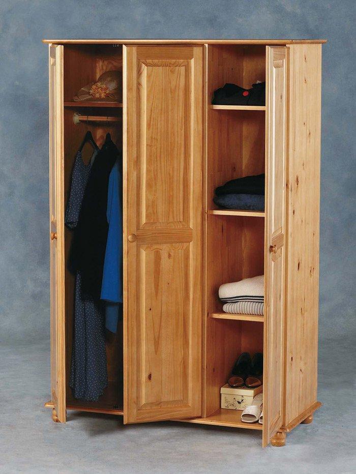 pine wardrobes click to enlarge POQEQBP