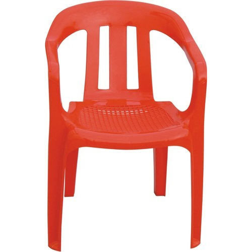 plastic red chair WHDRRUT