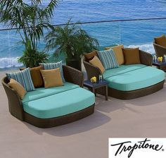 pool furniture - 5 HISCLUQ