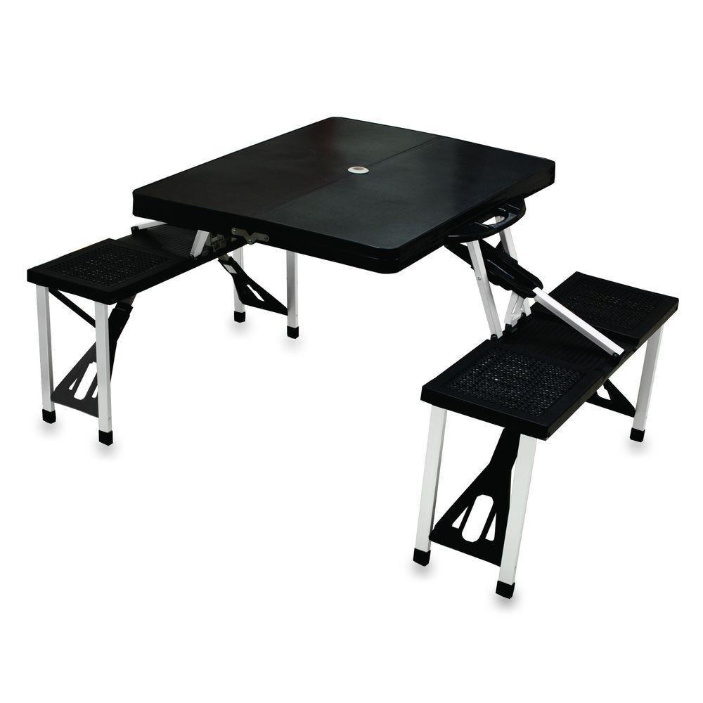 Portable folding tables for your comfort