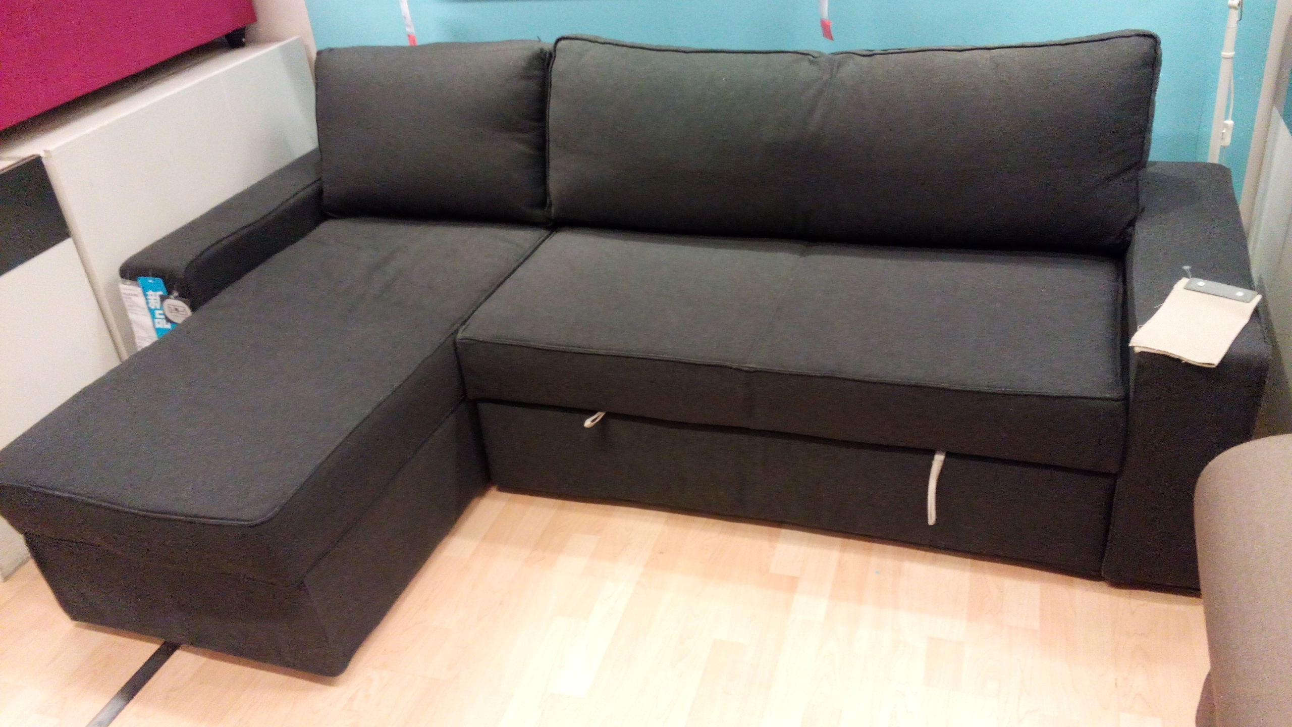 pull out couch furniture friheten sofa bed review ikea futon sofa ikea pull in RICAHBB
