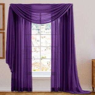purple curtains save MAOIBXL
