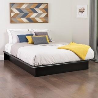 queen bed frame broadway black queen platform bed EWYSOHR