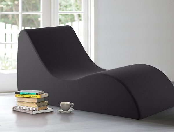 reading chair 32 comfortable reading chairs to help you get lost in your NKZTQZO