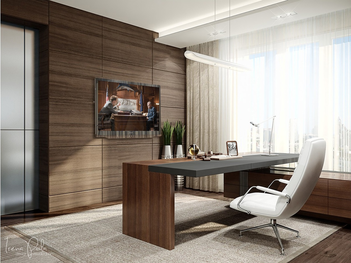 remodel your office with unique home office design ideas EGIXILF