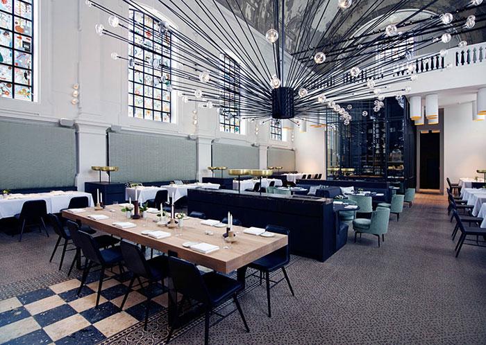 restaurant interior design amazing-restaurant-bar-interior-design-66 MUYUCEG