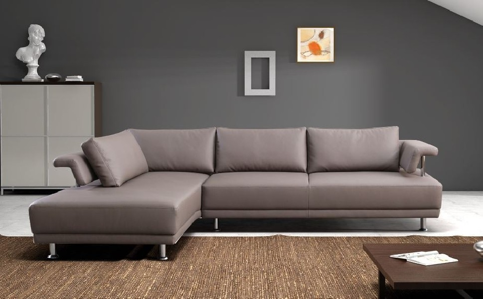 rome leather corner sofa UEIGMKH
