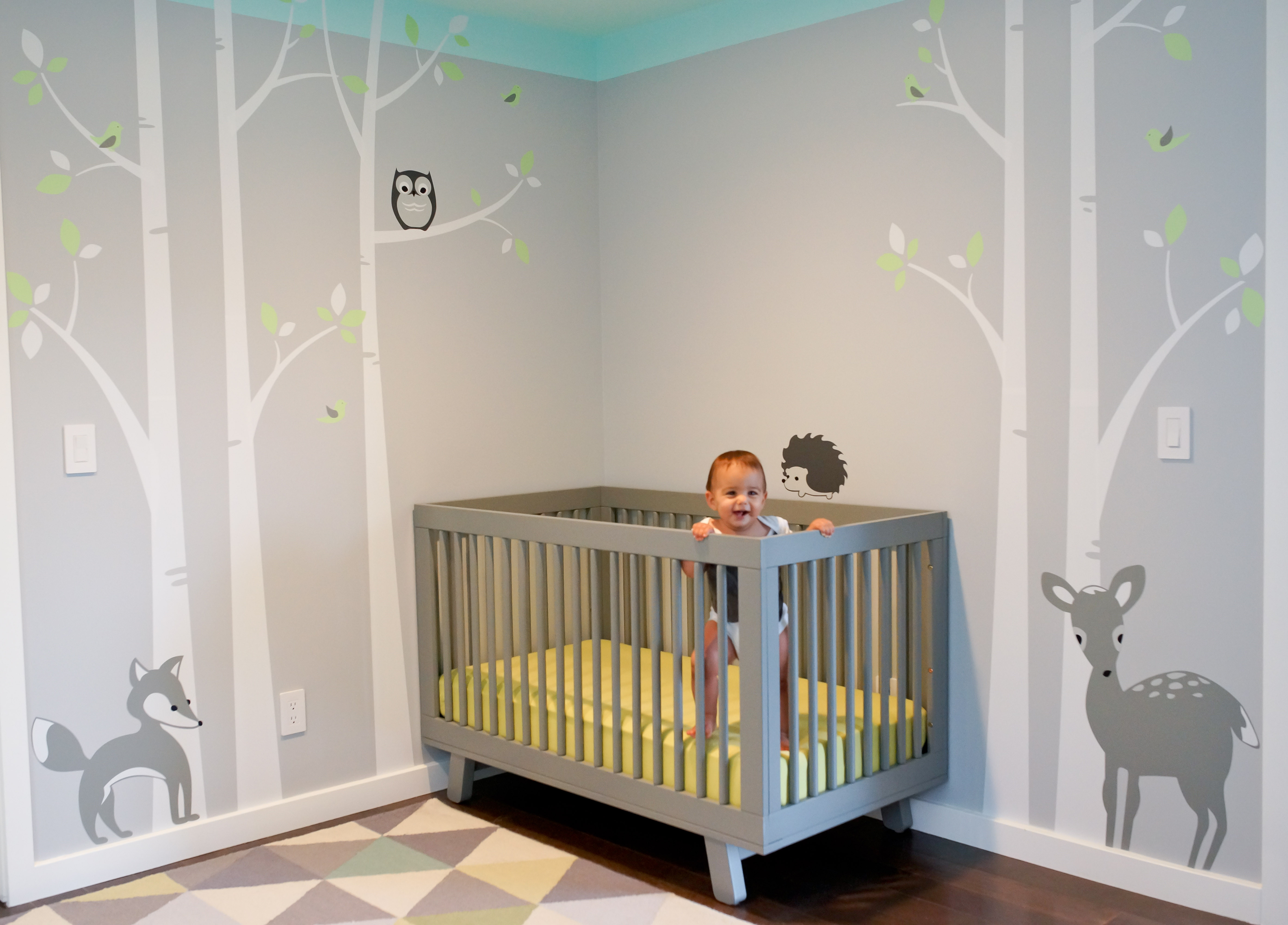 rooms decor baby boy rooms decorating ideas beautiful an overview of baby room QCFHELN