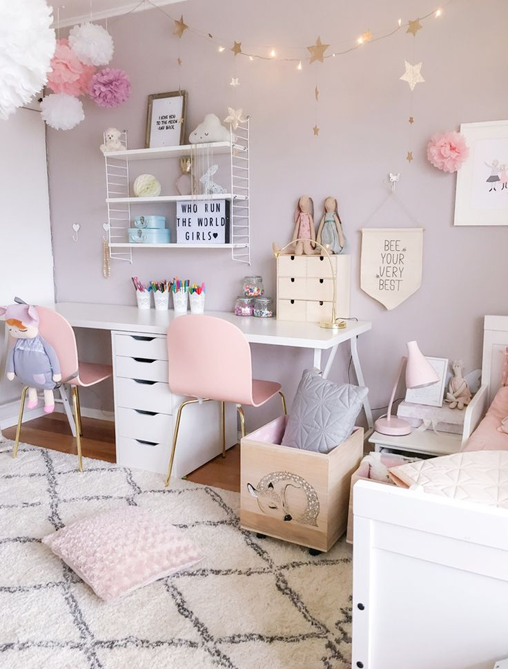rooms decor girl room decor best 25 girl room decor ideas on pinterest ABLAKAE