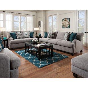 rosalie configurable living room set TFCVAGW