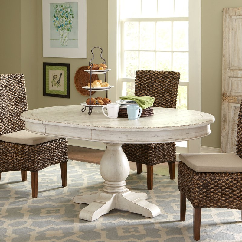 round dining table clearbrook dining table FABEQJD