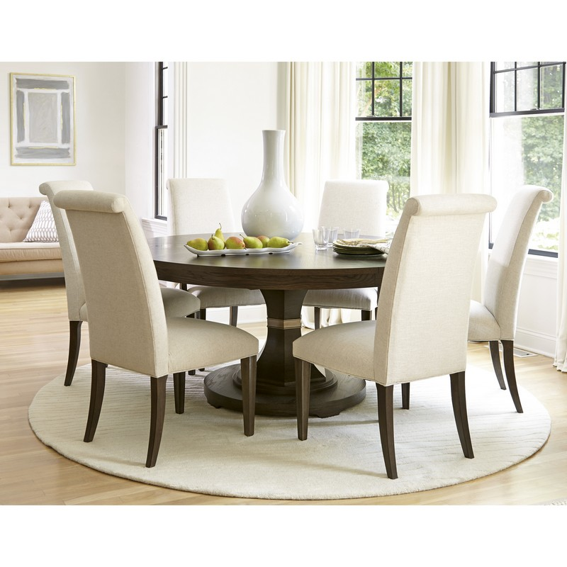 round rug under dining table KIEVQQQ